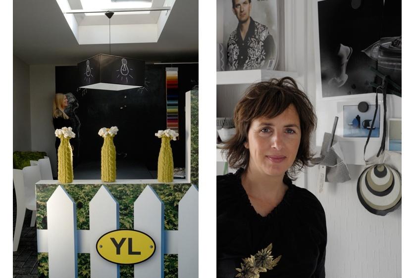 Yvette-charlotte